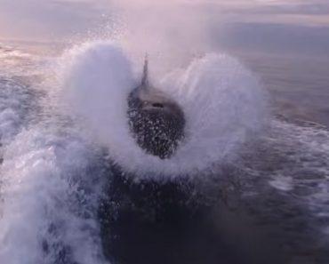 Orcas Perseguem Barco e Assustam Pescadores 4