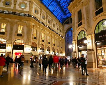 Ministro Italiano Quer Fechar Lojas Aos Domingos 4