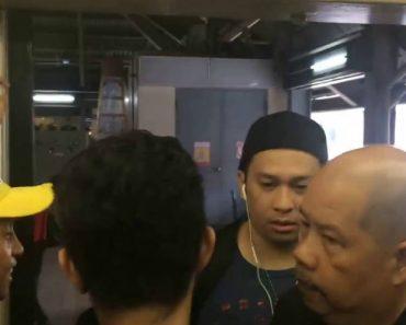 Nas Filipinas é Preciso Ter Cuidado Se Não Quiser Morrer Entre As Portas Do Metro 12