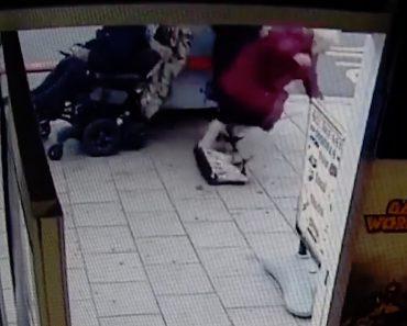 Homem Julgado Por Derrubar Duas Idosas Com a Sua Cadeira De Rodas 7
