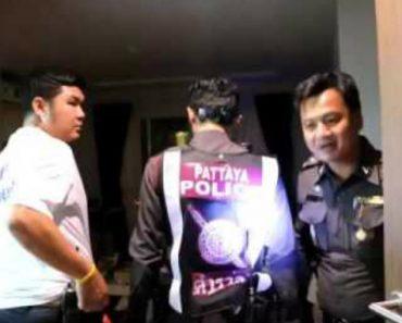 Homem Percebe Como Está Enganado Ao Chamar a Polícia Ao Pensar Que o Vizinho Se Enforcou 5