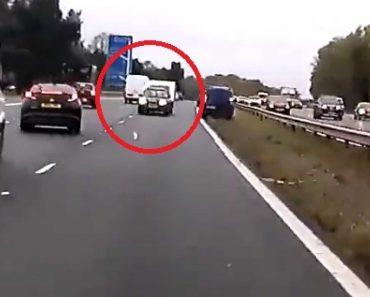 Carro Com Caravana Em Contramão Na Autoestrada Faz Três Vítimas Mortais 9