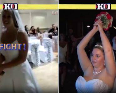 Street Fight: Numa Edição De Casamentos a Não Perder! 4