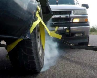 Empresa Americana Cria Dispositivo Para Travar Veículos Em Fuga Da Polícia 4