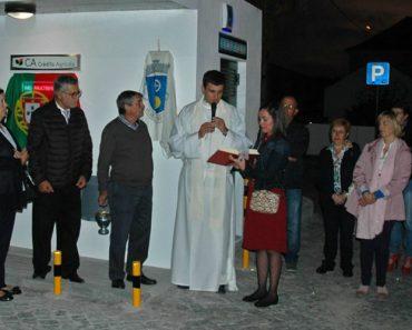 Padre Benze Nova Caixa De Multibanco Em Vila Do Conde 5