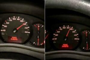 Condutor Idiota Reduz De 6ª Velocidade Para 2ª Quando Circulava a 150 km/h 9