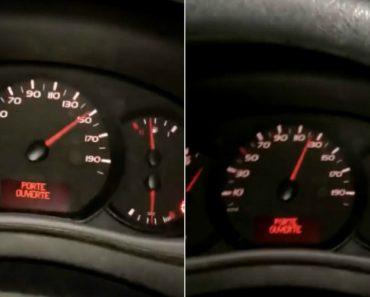 Condutor Idiota Reduz De 6ª Velocidade Para 2ª Quando Circulava a 150 km/h 1