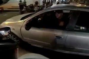 Desentendimento No Trânsito Resulta Em Tiro Nas Costas De Motociclista Após Partir Espelho De Carro 10