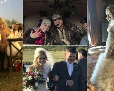 Recém-Casados Morrem Em Acidente De Helicóptero Ao Deixar a Festa De Casamento 30
