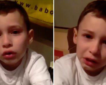Menino De 7 Anos Diz Aos Pais Que Quer Morrer Por Causa De Bullying 4