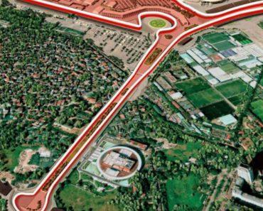 Conheça a Pista Do GP De Fórmula 1 Do Vietname Para 2020 11