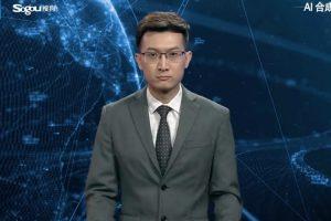 Notícias Na China Serão Lidas Por Pivot De Inteligência Artificial 9