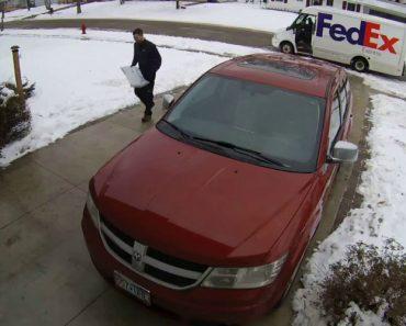 A Inacreditável Organização e Eficiência Da FedEx 1