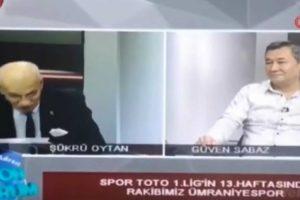 Comentador Desportivo Sofre Ataque Cardíaco Em Direto 9