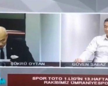 Comentador Desportivo Sofre Ataque Cardíaco Em Direto 4