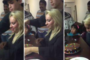 Como Arruinar Uma Festa De Aniversário Em Apenas Um Segundo 10