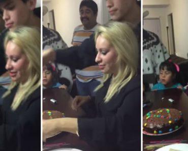 Como Arruinar Uma Festa De Aniversário Em Apenas Um Segundo 5