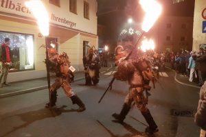 Na Áustria, As Festas De Natal São Muito Diferentes Das Festas Que Conhecemos 10