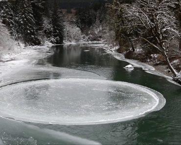 Círculo De Gelo