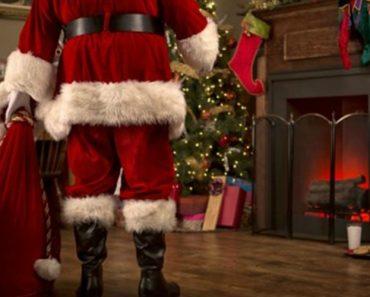 """Onde Anda o Pai Natal? Localizador Mostra a Viagem Do """"Senhor Das Barbas Brancas"""" 2"""
