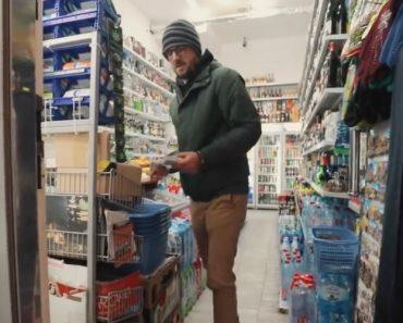 Como algumas lojas roubam os turistas em Praga 9