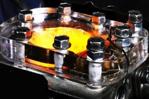 Homem Constrói Motor Transparente a Quatro Tempos Para Mostrar Como Funciona 10