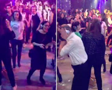 Discoteca Promove Festa Silenciosa 5