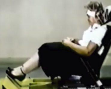 Vídeo Dos Anos 70 Revela Testes De Colisão Realizados Com Humanos 2