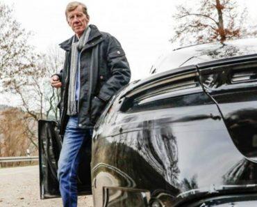 Walter Röhrl Sempre Detestou Automóveis Elétricos! Até Conduzir Este… 2