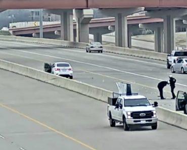 Polícias Sofrem Acidente Quando Tentavam Intervir Em Duas Infrações De Trânsito Diferentes 7