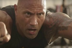"""""""The Rock"""" Mostra Em Vídeo Um Resumo Do Seu Monstruoso Treino 9"""