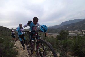 O Pesadelo De Um Grupo De Ciclistas Ao Ser Atacado e Perseguido Por Enxame De Abelhas 10