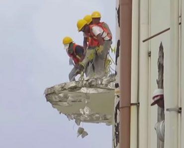 Serão Estes Os Trabalhadores Mais Desastrados De Sempre? 5