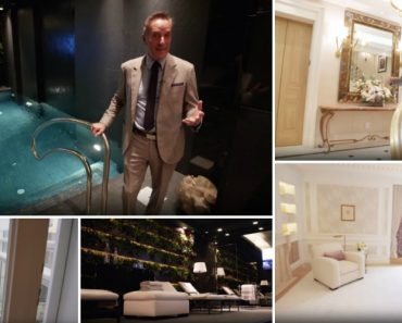 Visita Ao Interior De Uma Mansão Em Nova Iorque No Valor De 60 Milhões De Euros 6