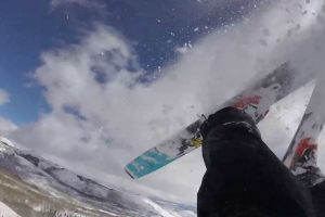 Esquiador