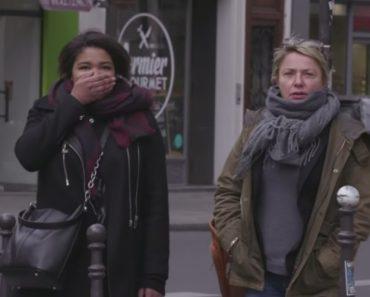 Sensacional Campanha De Trânsito Em França Dá Susto Real Em Pedestres Imprudentes 9