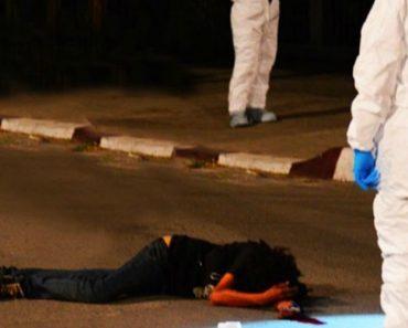 Mulher Dada Como Morta 'Ressuscita' Quando Estava Prestes a Ir Para a Morgue 3