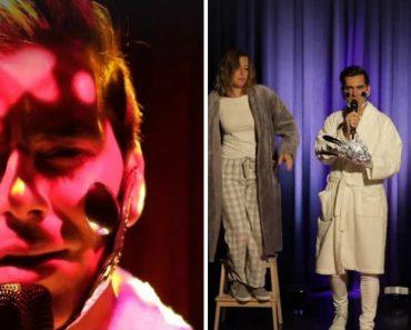 """A Música Do Dia Do Pai Da RFM é Uma Versão De """"Telemóveis"""" De Conan Osíris 5"""