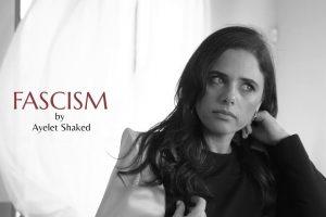 """Vídeo Da Extrema-Direita Israelita Brinca Com o Cheiro Do """"Fascismo"""" 10"""
