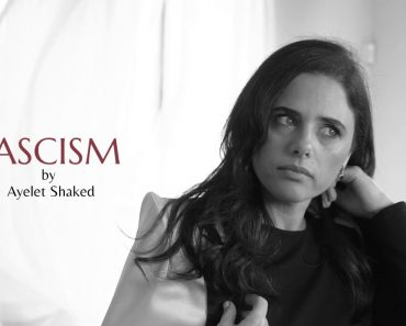 """Vídeo Da Extrema-Direita Israelita Brinca Com o Cheiro Do """"Fascismo"""" 5"""