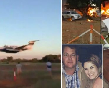 Piloto Rouba Avião Para Tentar Matar a Esposa Após Acesa Discussão Numa Festa 8
