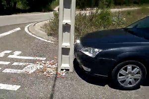 Este Sinal STOP Em Espanha é Mais Eficaz Do Que Qualquer Outro 10
