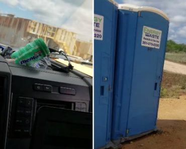 Não Desligar o Bluetooth Quando Se Vai Ao WC Pode Trazer Situações Muito Embaraçosas 4