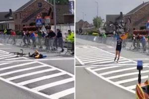 Será Esta a Celebração Mais Arrogante De Sempre Da História Do Ciclismo? 10