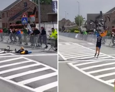 Será Esta a Celebração Mais Arrogante De Sempre Da História Do Ciclismo? 8