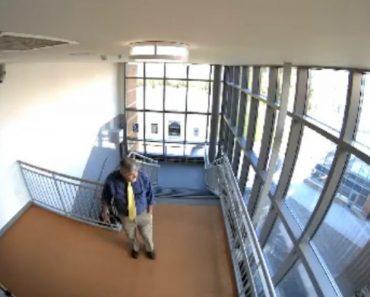 Professor Detido Por Colocar Munição Em Escola. Queria Dar Uma Lição 2