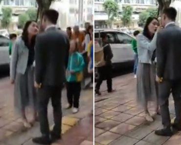 Homem Leva 52 Bofetadas Da Namorada Por Não Comprar o Smartphone Que Ela Queria 3