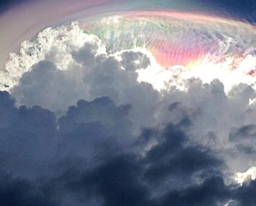 Nuvens Apocalípticas Assustam População Da Costa Rica 7