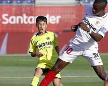 """Ibrahima Sow: O """"Gigante"""" De 12 Anos Que Está a Impressionar o Mundo 8"""