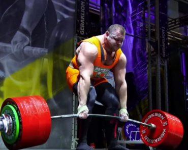 Hulk russo